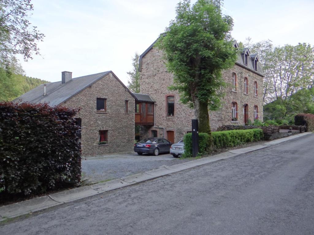 La Maison de l'Eveil, Сент-Юбер, Бельгия