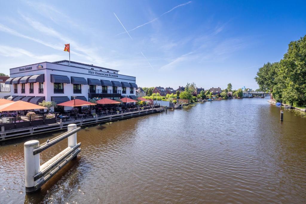 Van der Valk Hotel Leiden, Лейден, Нидерланды
