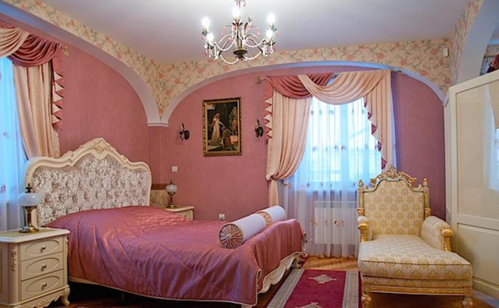 Мини-гостиница Комфорт, Минск, Беларусь