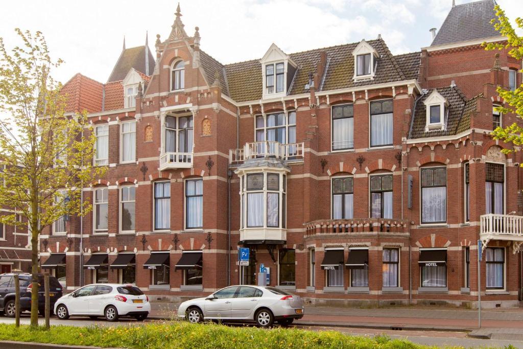 Best Western Hotel Petit, Гаага, Нидерланды