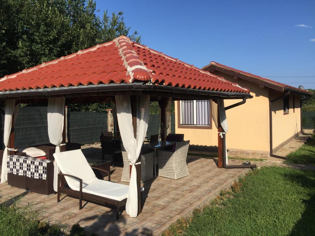 Villa D&S, Ахтопол, Болгария