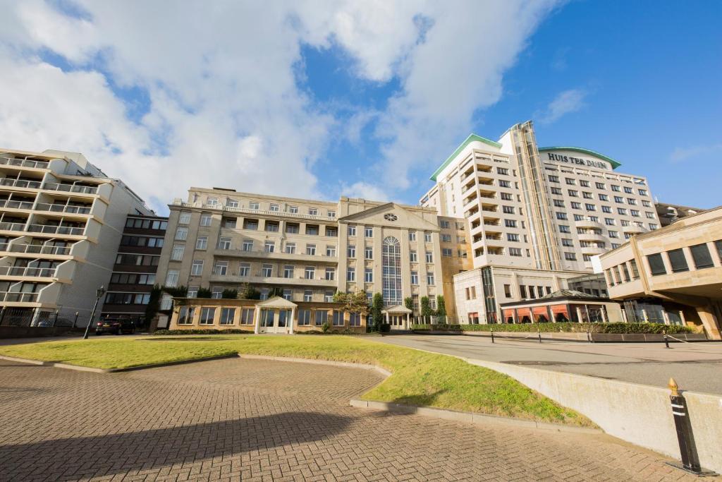 Grand Hotel Huis ter Duin, Нордвейк-ан-Зее, Нидерланды