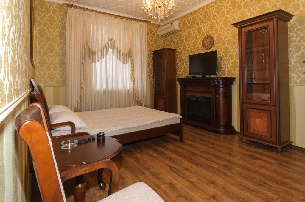Апартаменты Pasazh Center City, Киев, Украина
