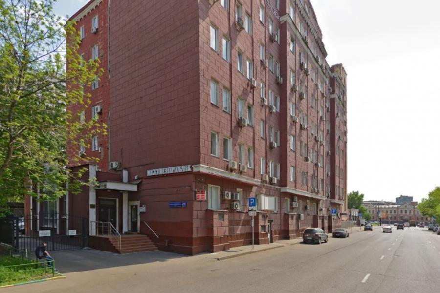 Хостел Travel Inn Таганская, Москва