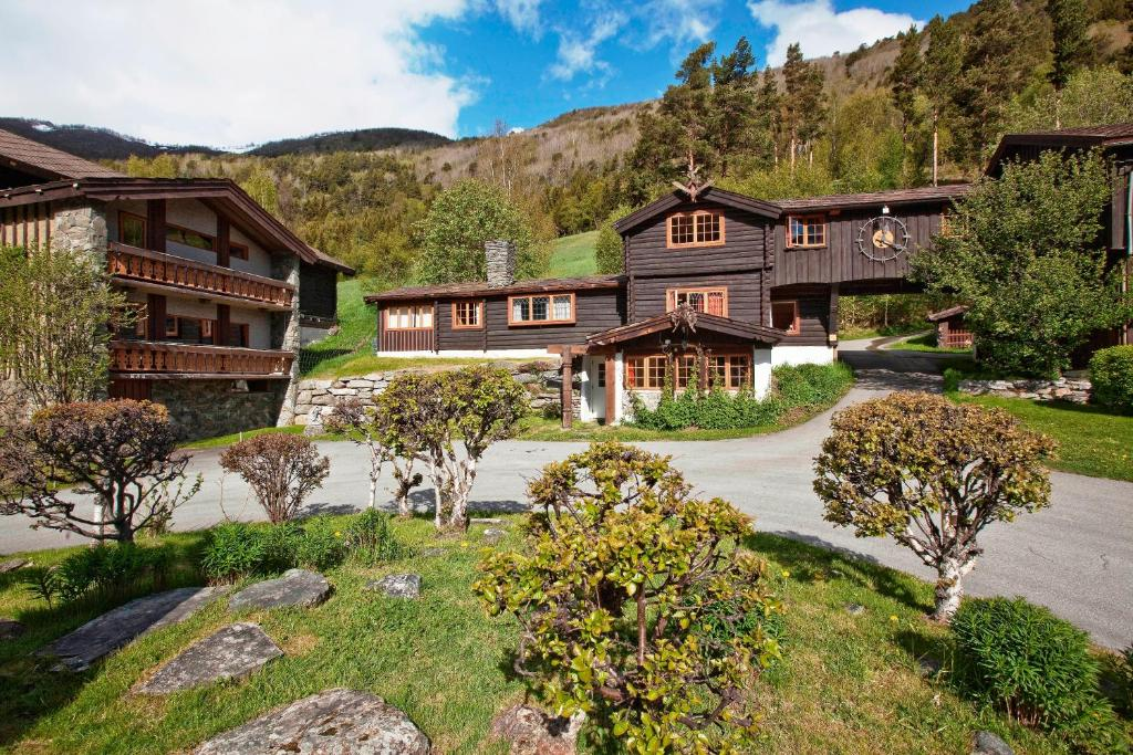 Elveseter Hotell, Бовердален, Норвегия