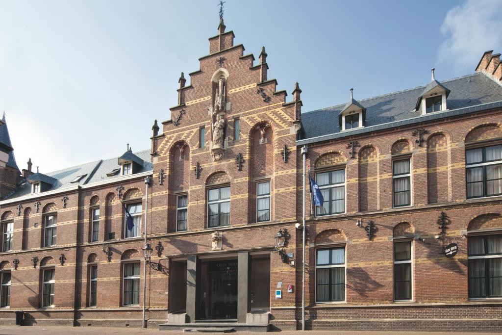 Fletcher Hotel Gilde, Неймеген, Нидерланды
