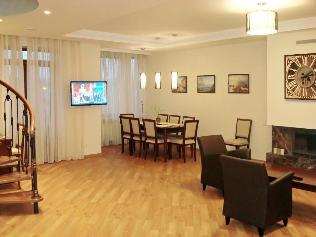 Гостевой дом Эсперанс, Санкт-Петербург