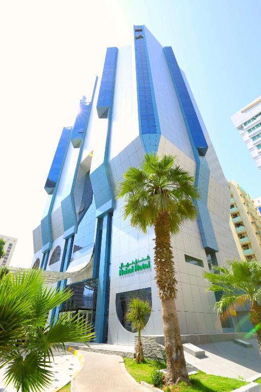 Nehal by Bin Majid, Абу-Даби, ОАЭ