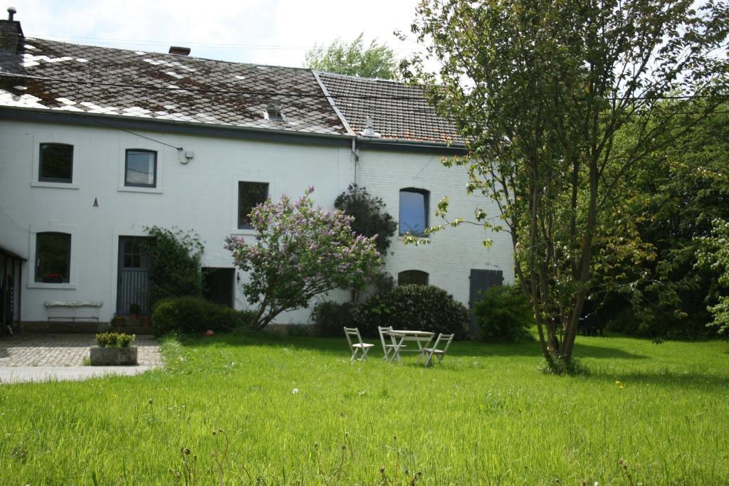 B&B La Maison du Vieux Pommier, Спа, Бельгия