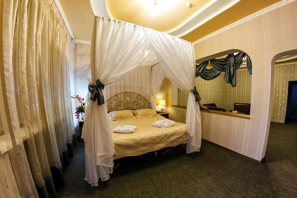 Гостиница Ани, Хабаровск