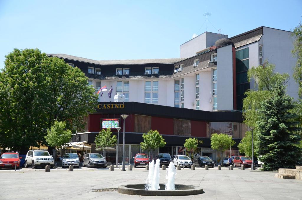 Hotel Bosna AD, Баня-Лука, Босния и Герцеговина