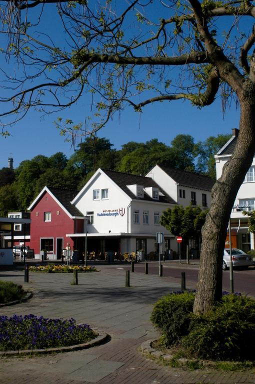 Hostellerie Valckenborgh, Валкенбург, Нидерланды