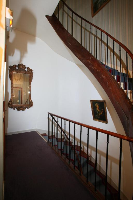 Hotel Opera Maintenon