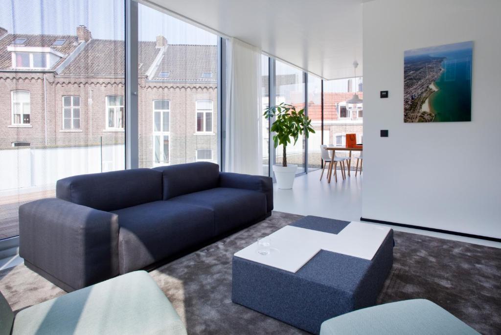 Urban Residences Maastricht, Маастрихт, Нидерланды