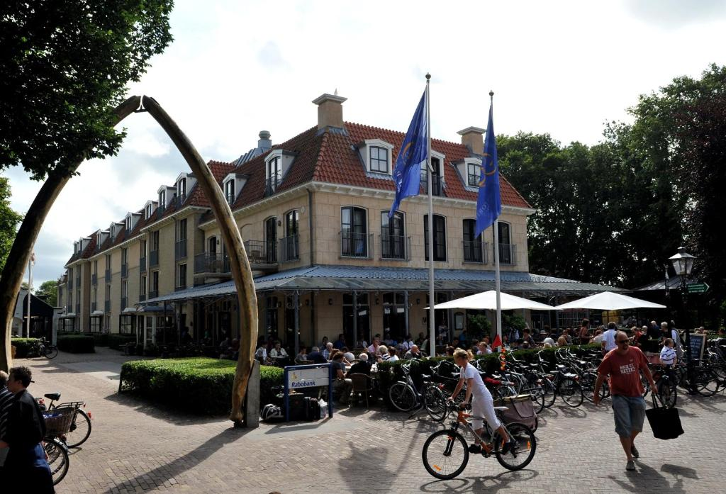Hotel Graaf Bernstorff, Схирмоннинг, Нидерланды