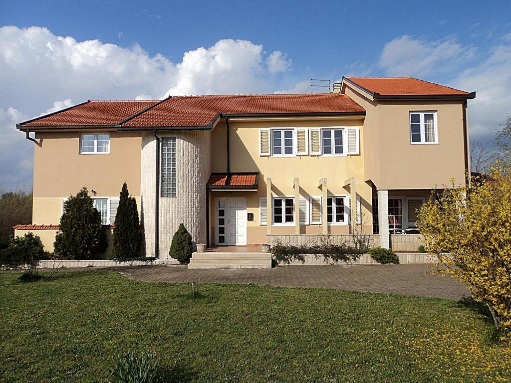 Villa Zovko, Междугорье, Босния и Герцеговина