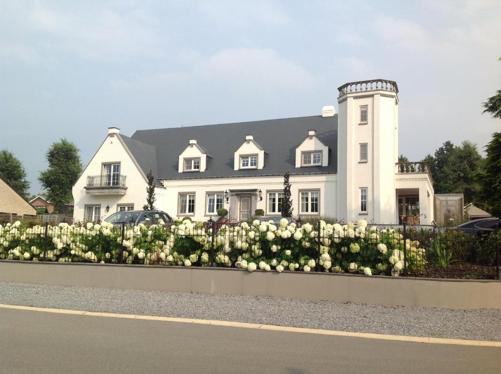B&B Villa Reynaert, Маасейк, Бельгия