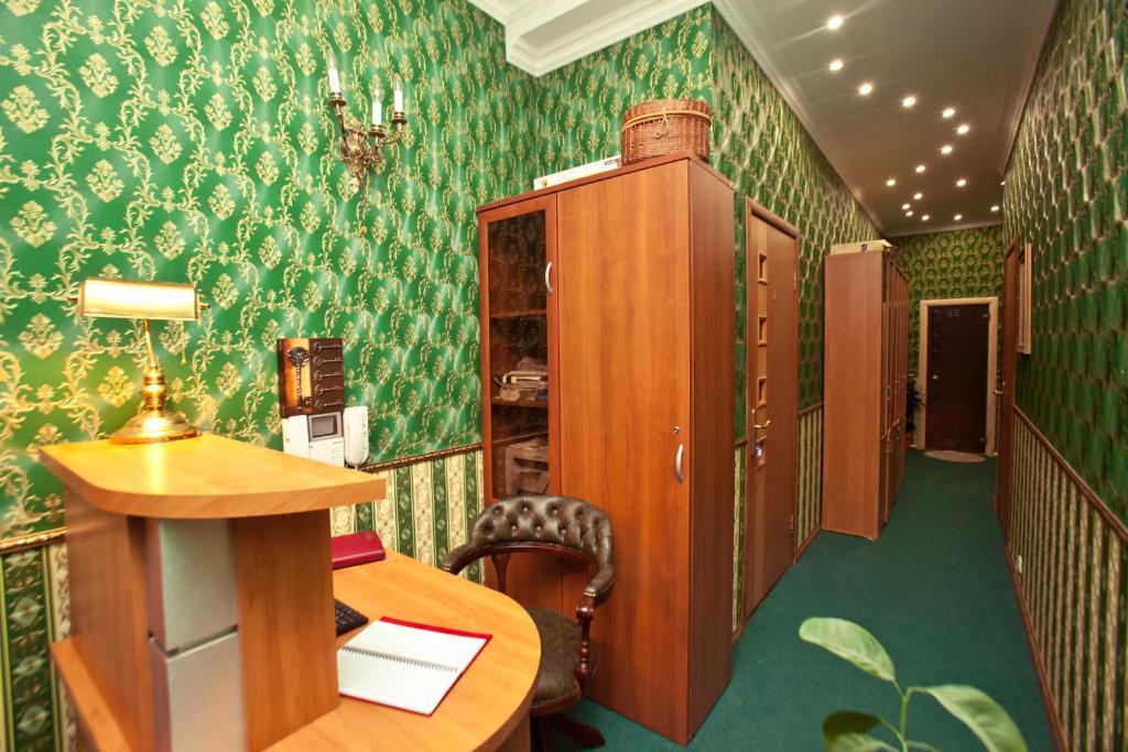 Отель Венеция, Москва