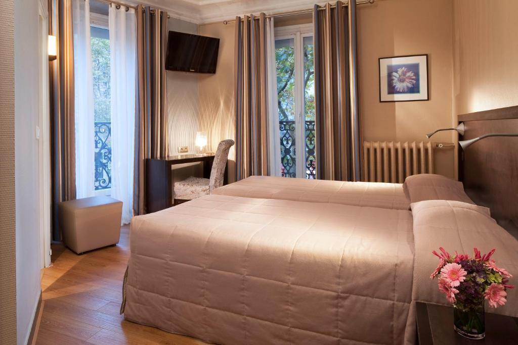 Avalon Suites Paris Gare du Nord