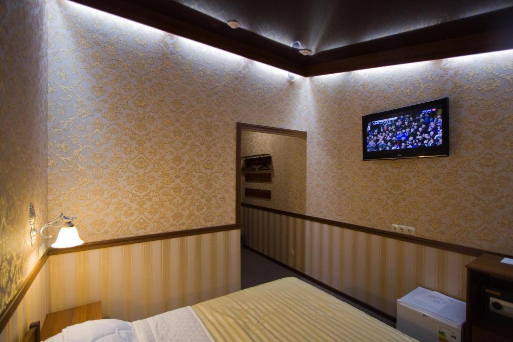 Отель Карлос
