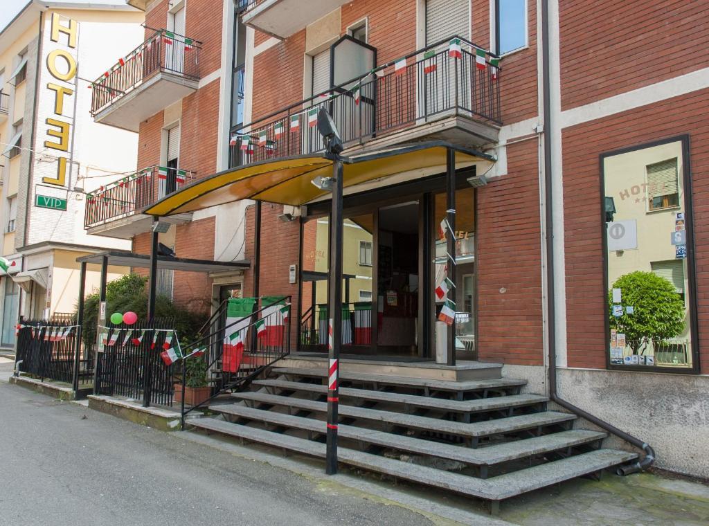 Vip hotel italia piacenza for Hotel piacenza milano