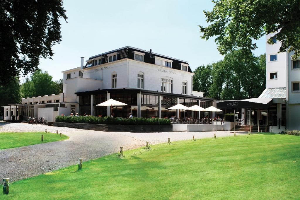 Fletcher Hotel Restaurant Erica, Неймеген, Нидерланды