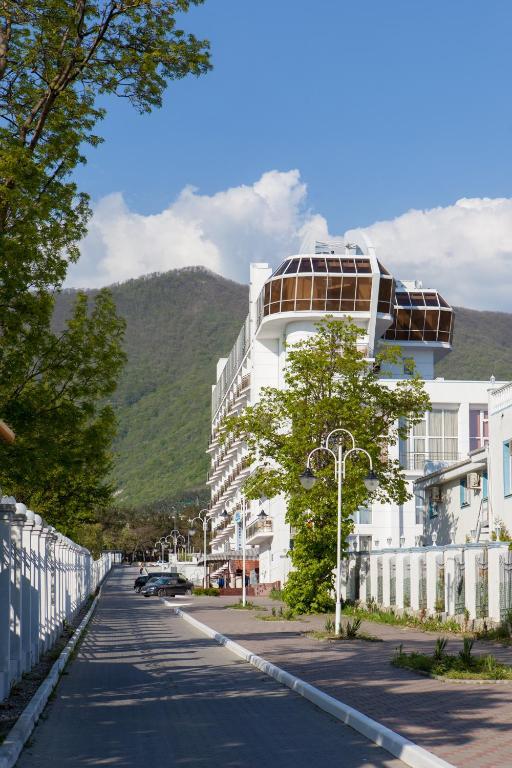 Отель Kompass Cruise Gelendzhik, Геленджик