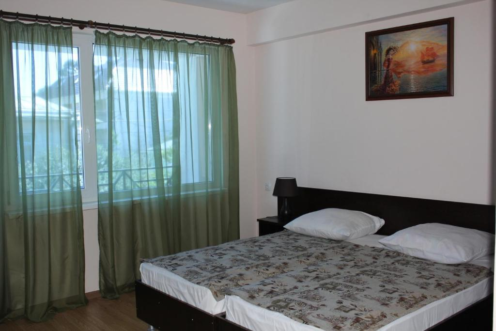 Мини-гостиница Званба, Гагра, Абхазия