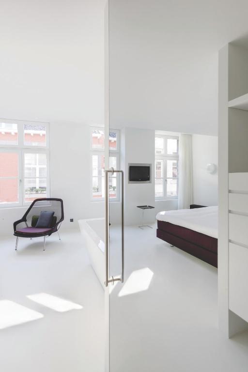 Zenden Design Hotel, Маастрихт, Нидерланды