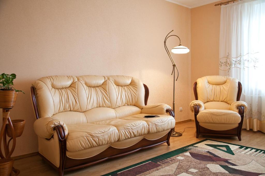 Poznyaky Apartments, Киев, Украина