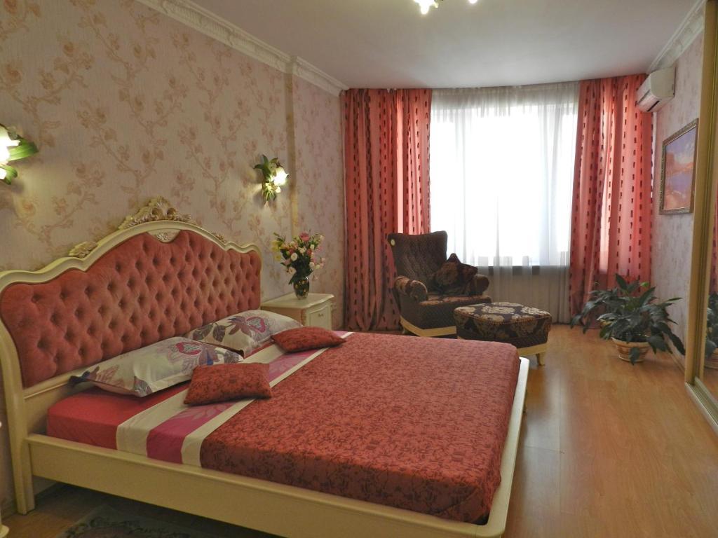 Апартаменты Ap-Rent Osokorky, Киев, Украина