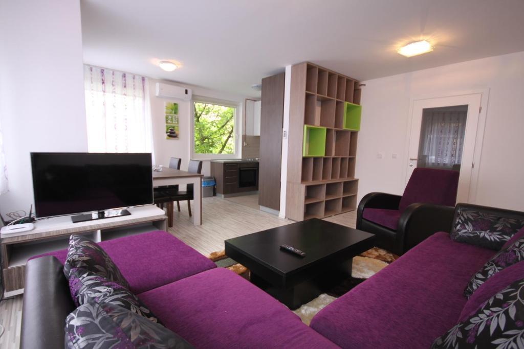Sarajevo Apartments, Сараево, Босния и Герцеговина