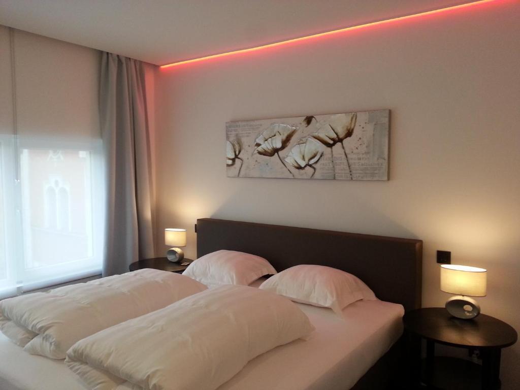 Huis van Vletingen Apartment, Гент, Бельгия