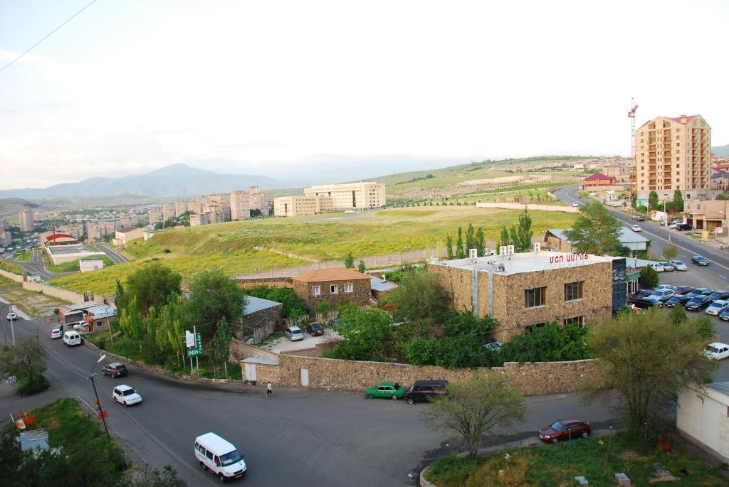 Хостел Armenia
