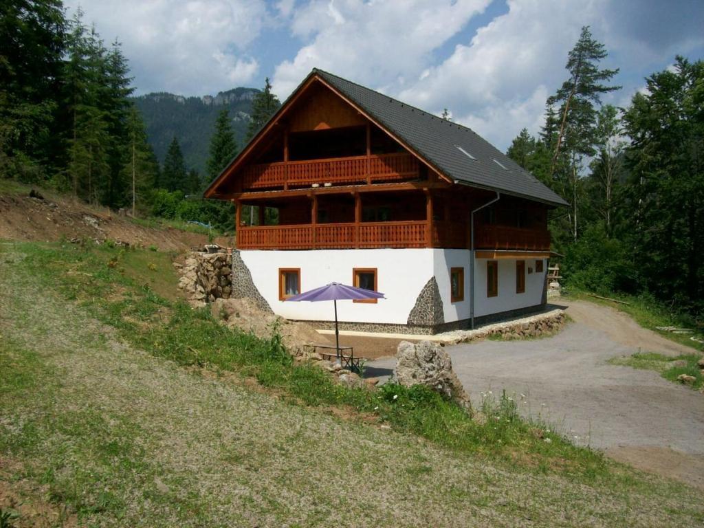 Rekreačná chata Luna, Липтовски-Ян, Словакия