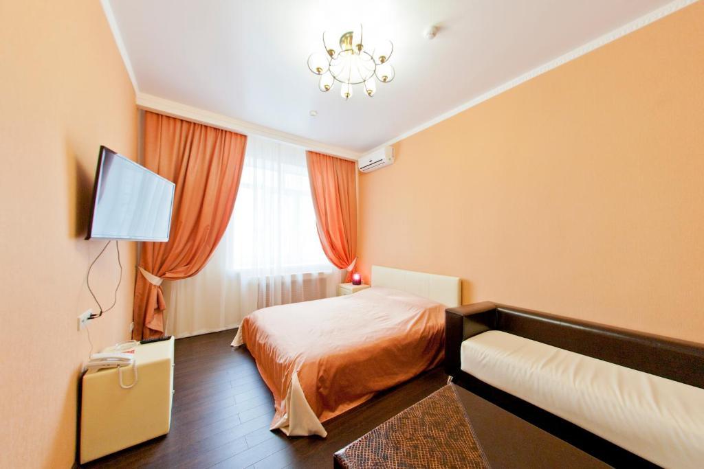 Отель Этника, Казань