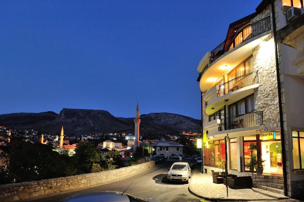 Motel Deny Mostar, Мостар, Босния и Герцеговина