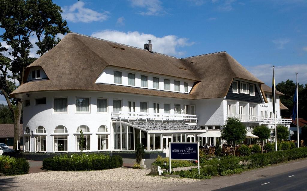 Fletcher Hotel Restaurant De Mallejan, Утрехт, Нидерланды
