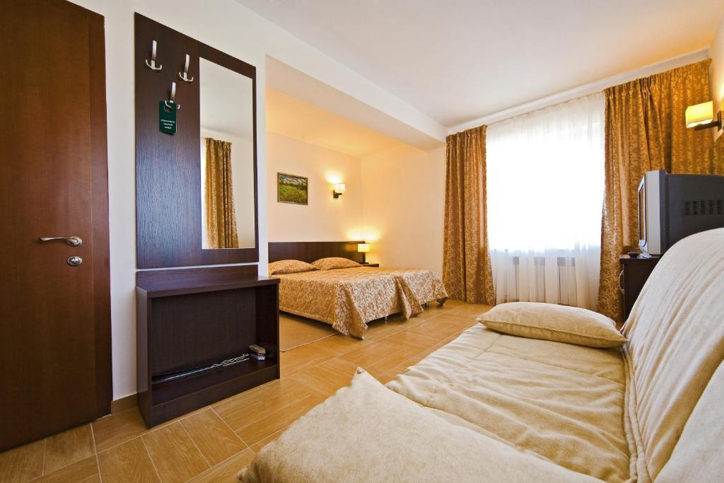 Курортный отель Анапа-Лазурная