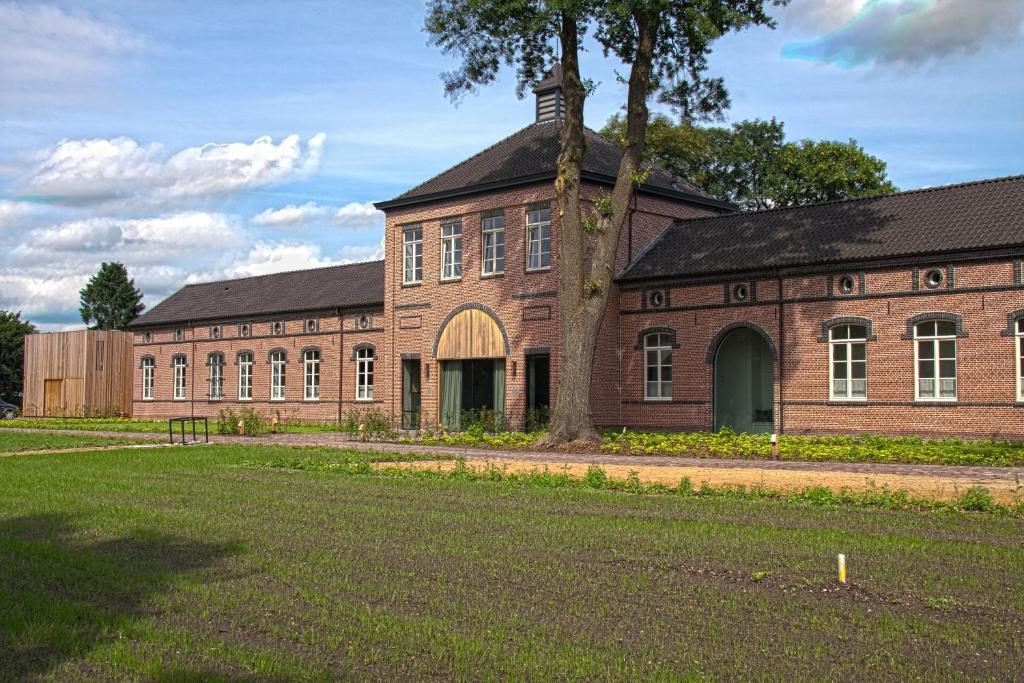 B&B Factorij 10, Ломмель, Бельгия