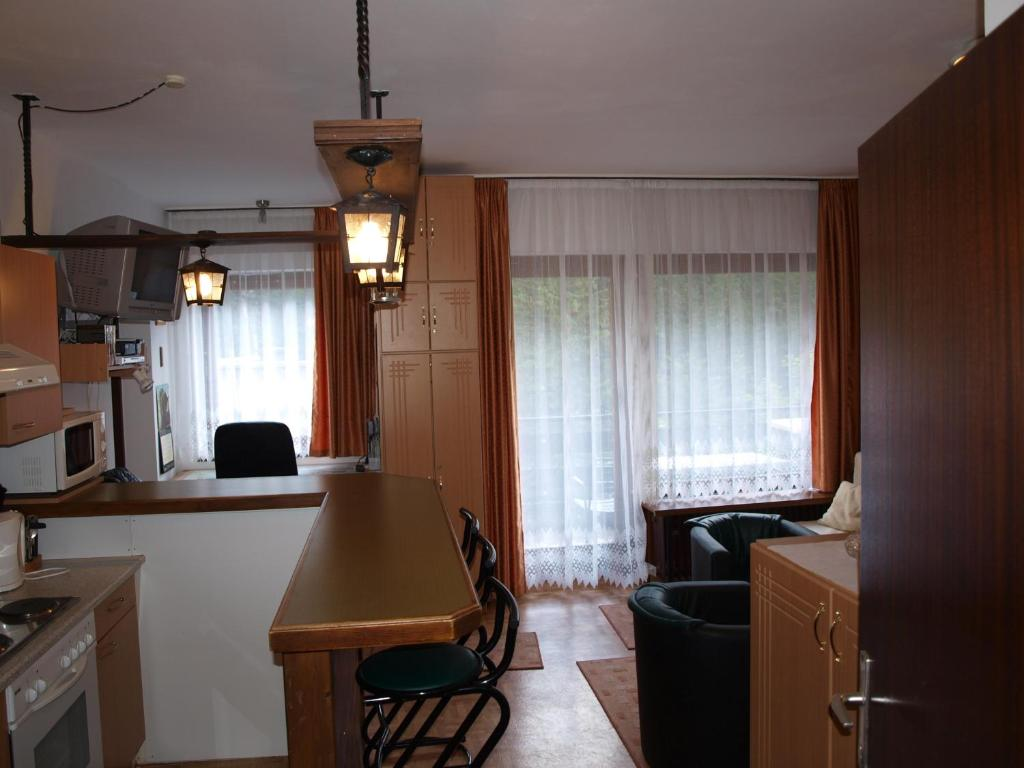 Appartement balogh for Booking appartement