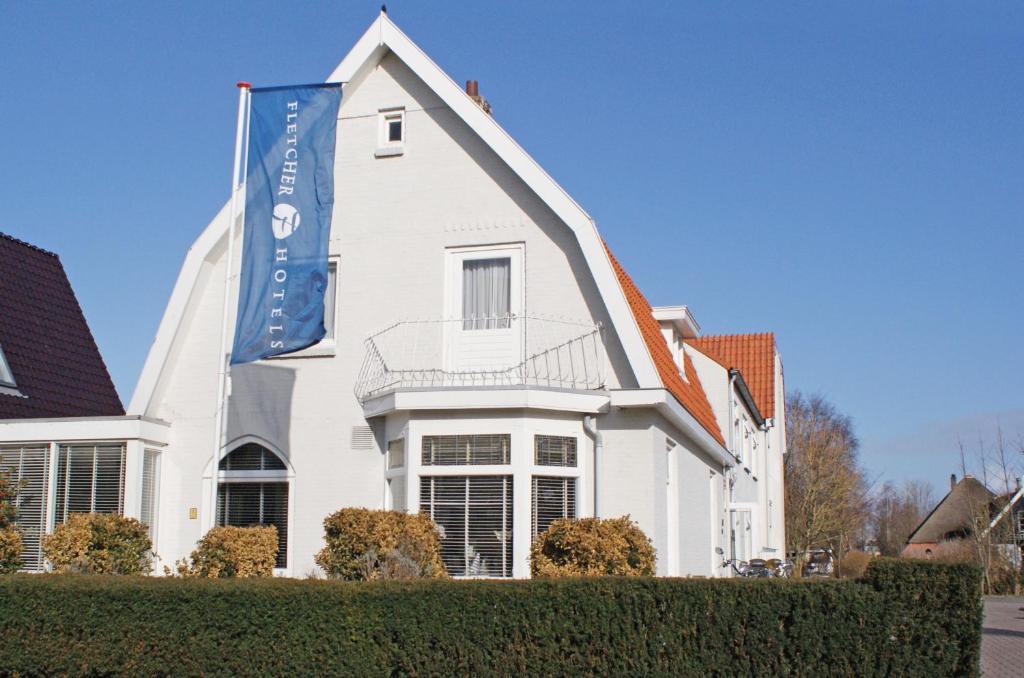 Fletcher Hotel Restaurant Koogerend, Ден-Бург, Нидерланды