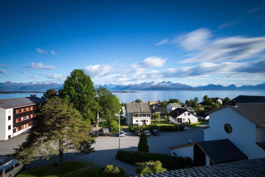 Molde Vandrerhjem Hostel, Молде, Норвегия