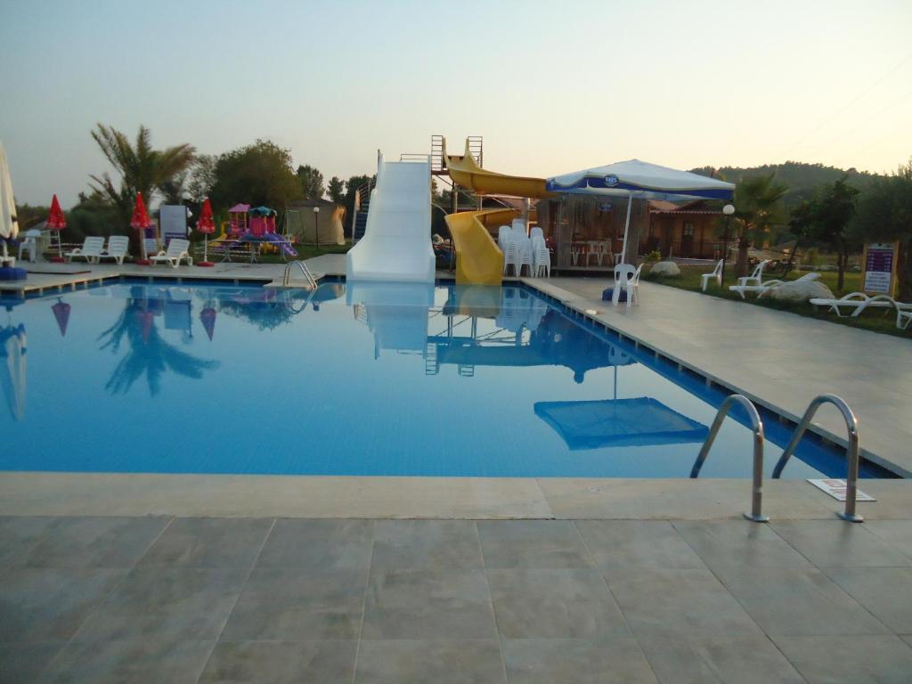 Отель Irmak Garden, Манавгат
