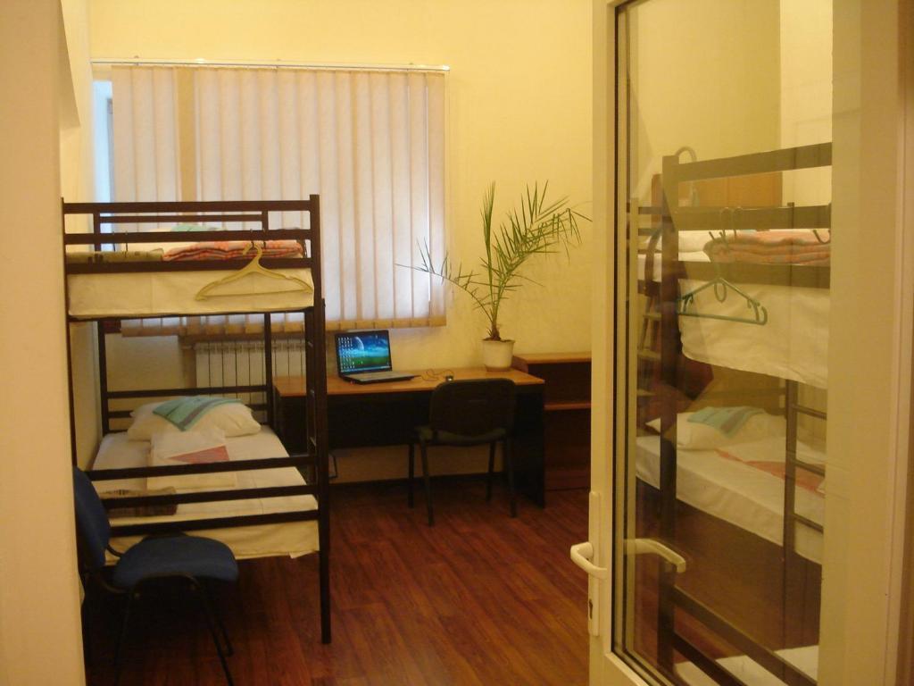 Hostel Voyage, Киев, Украина