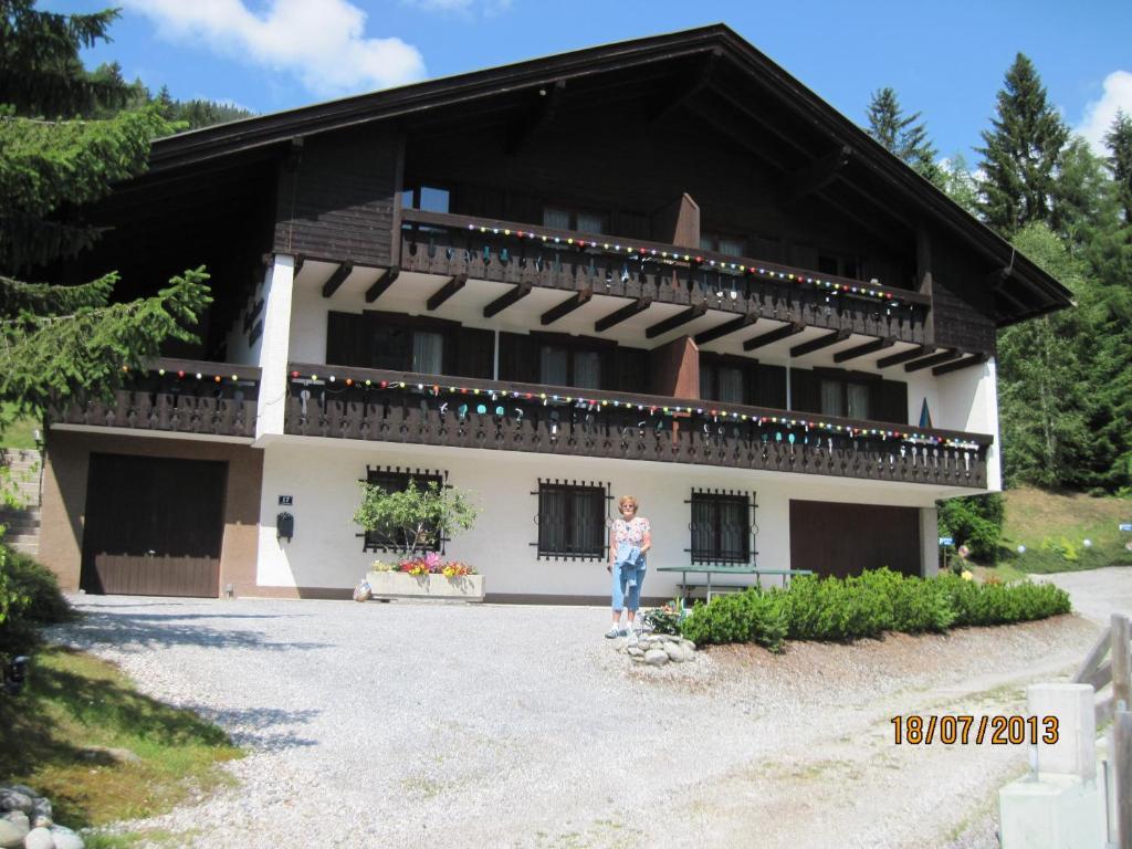Berghaus Wastel, Бад-Клайнкирхайм, Австрия