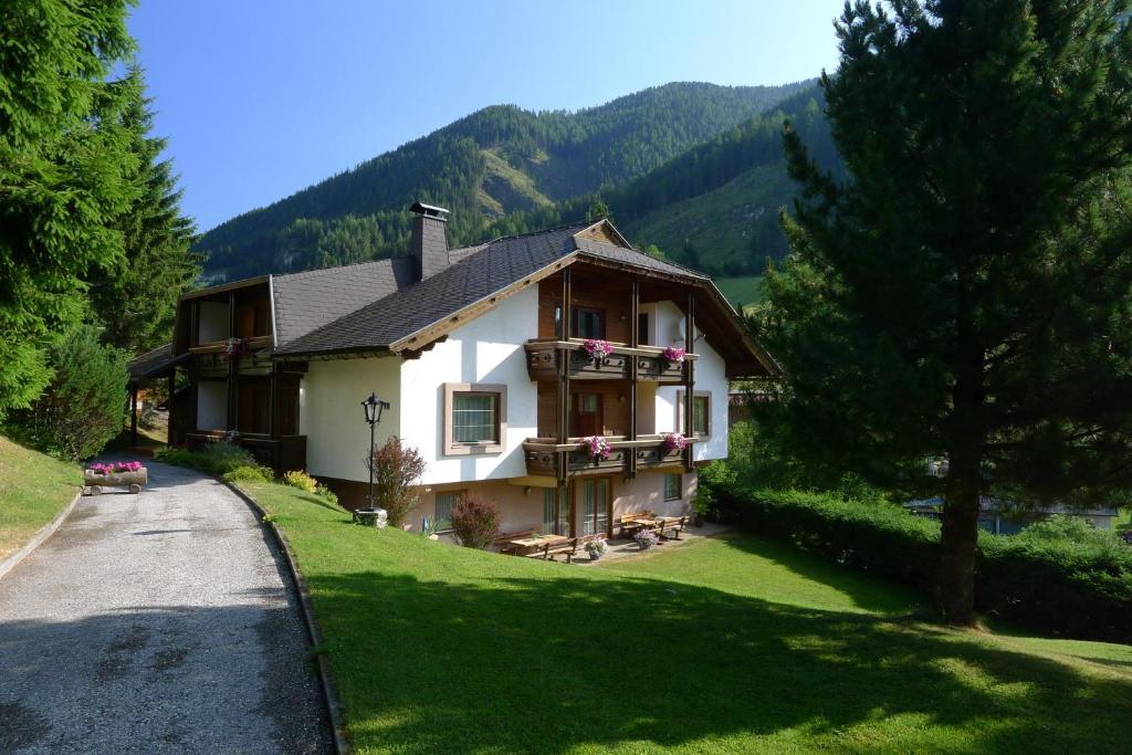 Appartementhaus Habich, Бад-Клайнкирхайм, Австрия