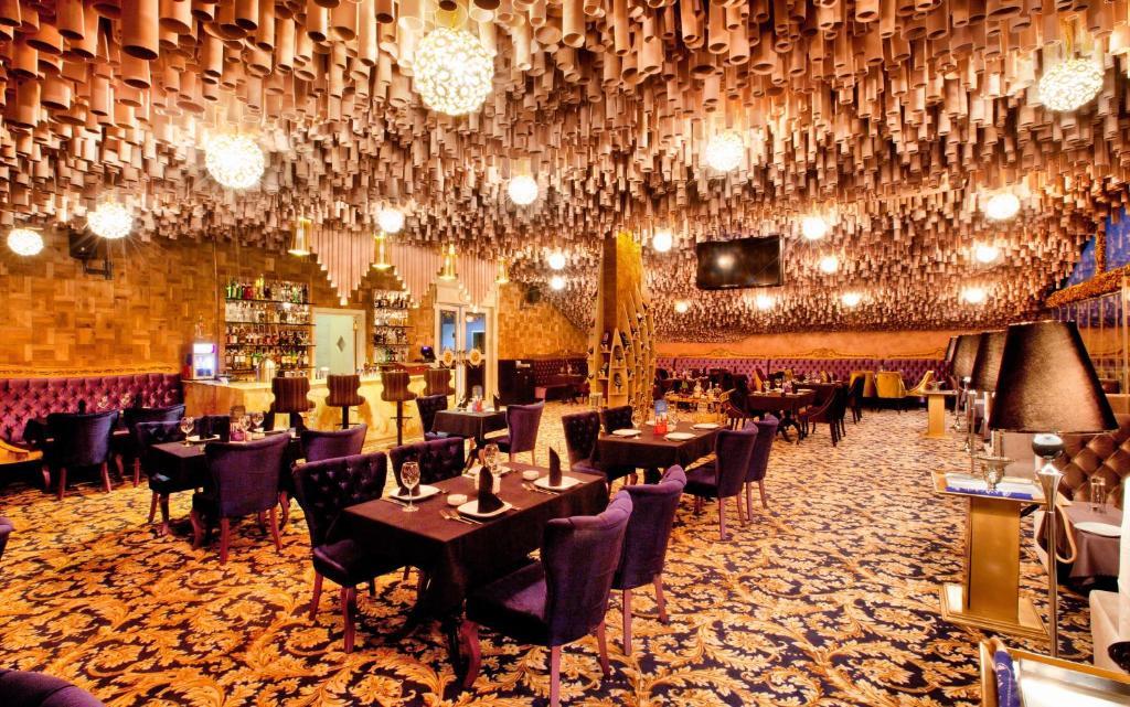Отель Teatro