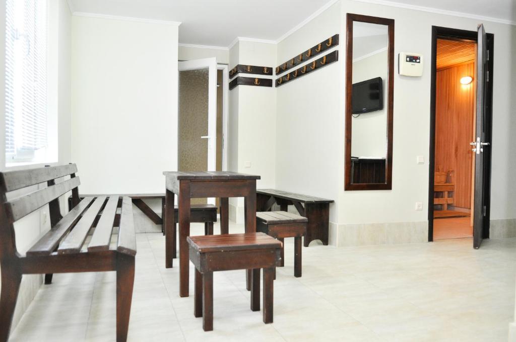 Отель Sanapiro