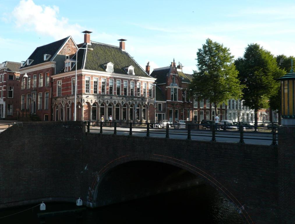 Hotel Corps de Garde, Гронинген, Нидерланды